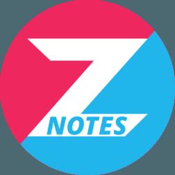 ZNotes Insider
